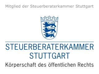 js-tax ist Mitglied der Steuerkammer Stuttgart