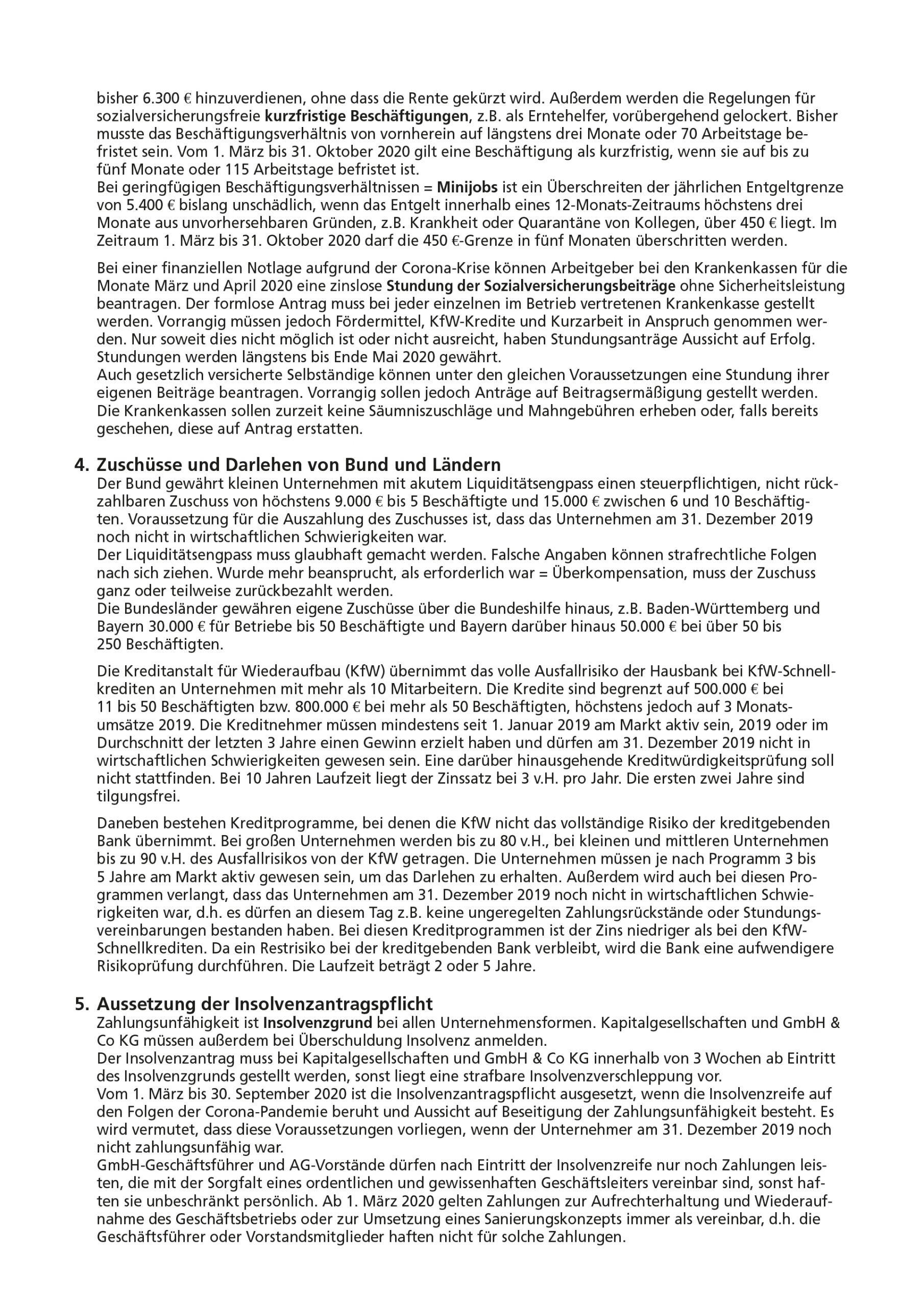 js-tax Steuerberatung Mandantenrundschreiben 2020-04 S3